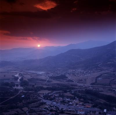 Ηλιοβασίλεμα1