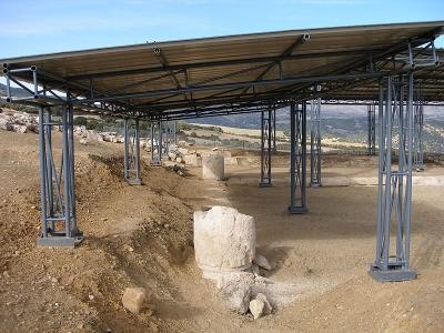 Αρχαιολογικός χώρος Σαρανταπόρου