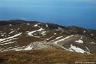 Τοπίο από κορυφή Κισσάβου