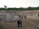 Αρχαίο Θέατρο Α' στη Λάρισα